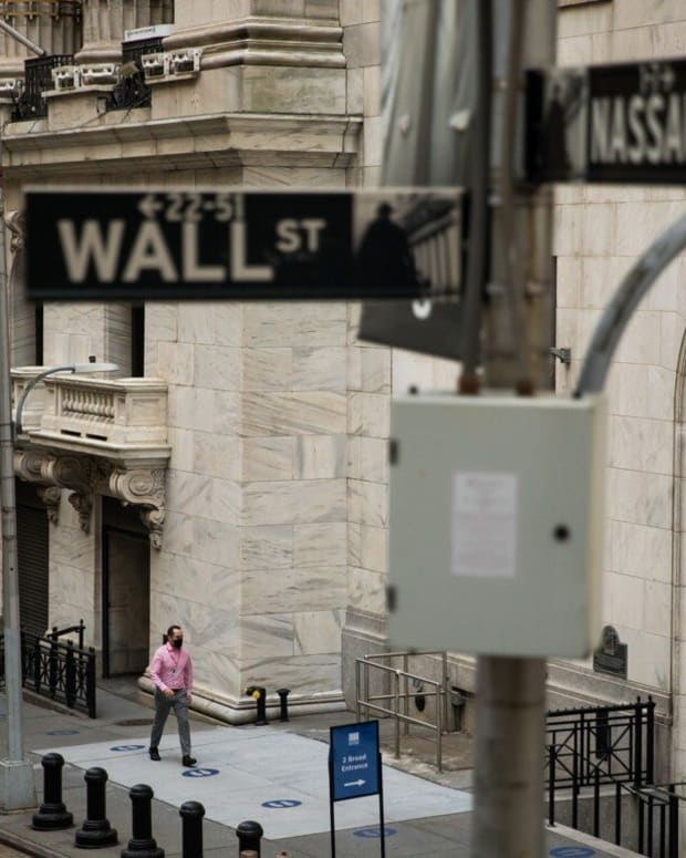 Chinese companies listed on US stock exchanges have a market capitalisation of about US$1.3 trillion. Photo: Bloomberg