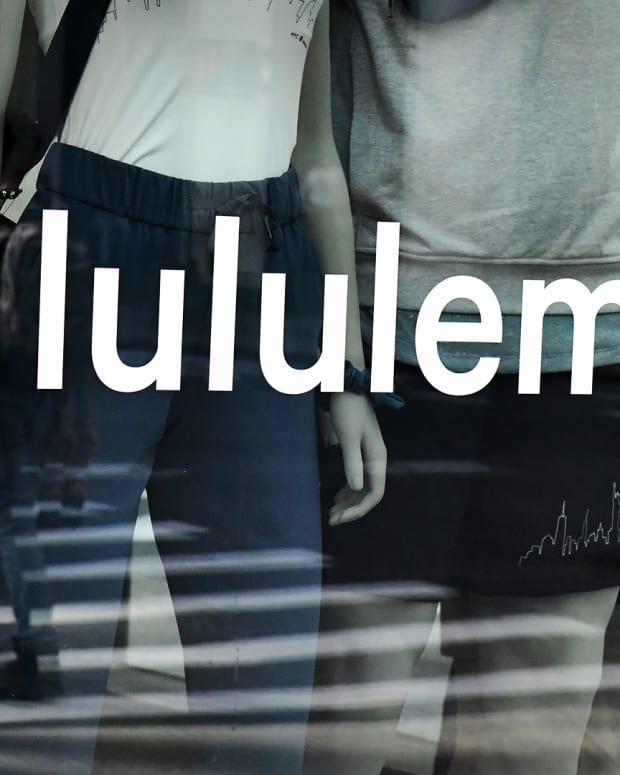 Lululemon Lead