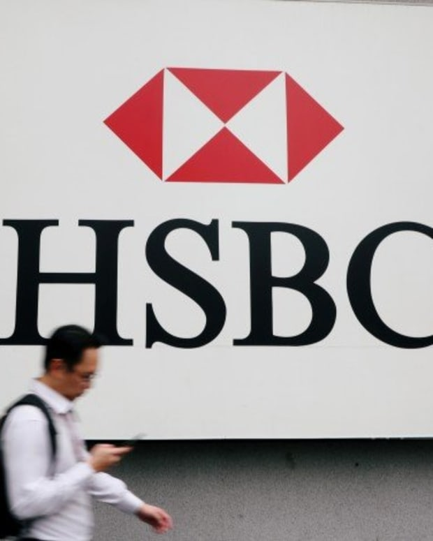 HSBC Adds Former Co-CEO Of World's Biggest Hedge Fund Bridgewater Associates To Board