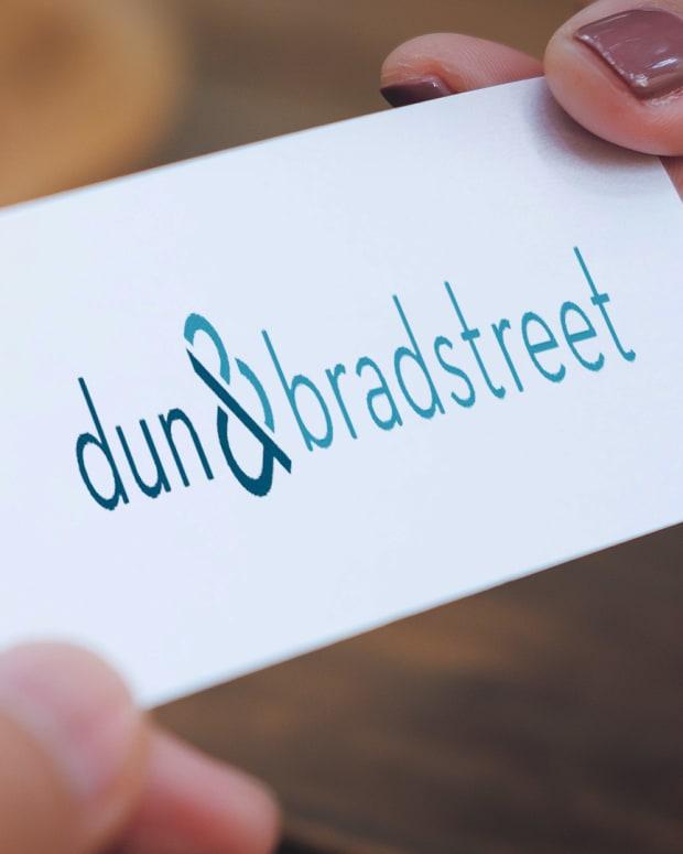 Dun & Bradstreet Lead