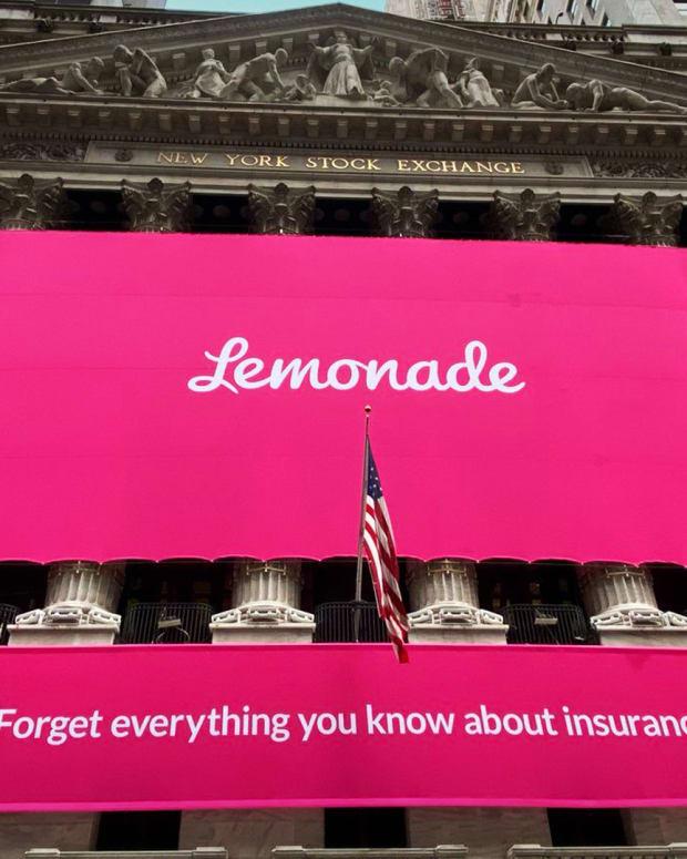 Lemonade Inc. Lead