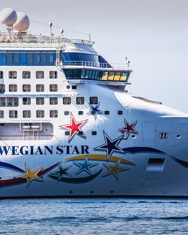 Norwegian Cruise Line Lead