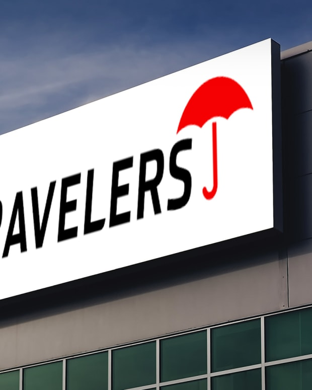 The Travelers Companies Lead