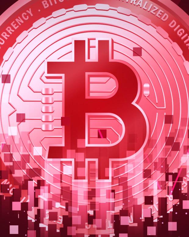 Bitcoin Down Lead
