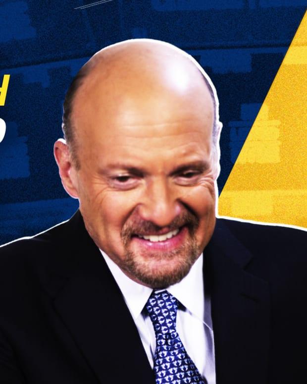 Watch Jim Cramer Live 9/20