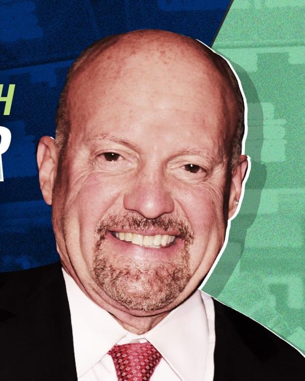 Watch Jim Cramer on TheStreet Live 9/21/21