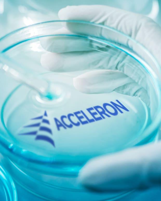 Acceleron Lead