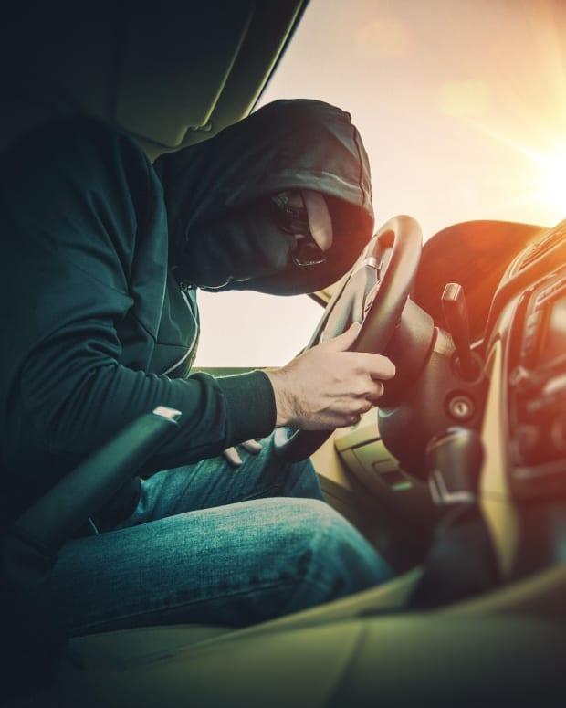 car thefts sh