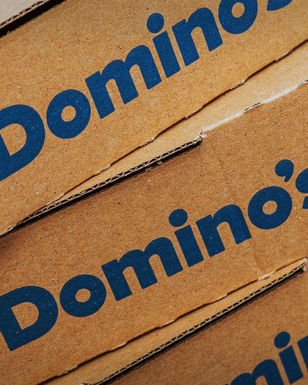 Domino's Lead