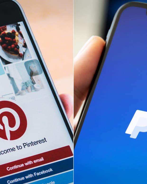 Pinterest PayPal Lead