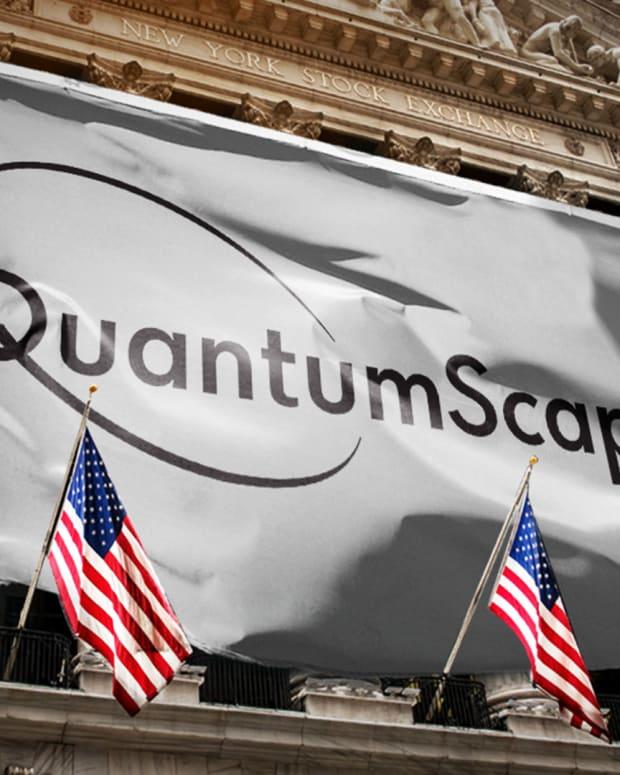 Quantumscape Lead