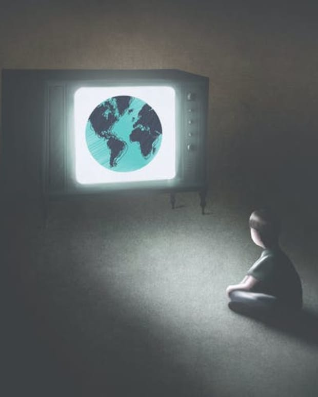 TV and movies are one way we understand people and places we've never had direct contact with – and maybe never will.