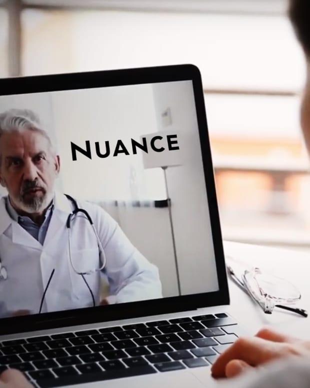 Nuance Communications Lead