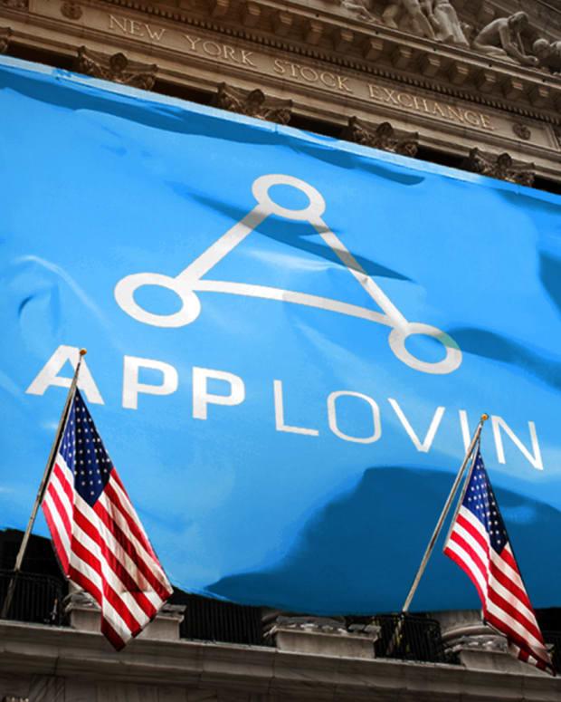 AppLovin Lead