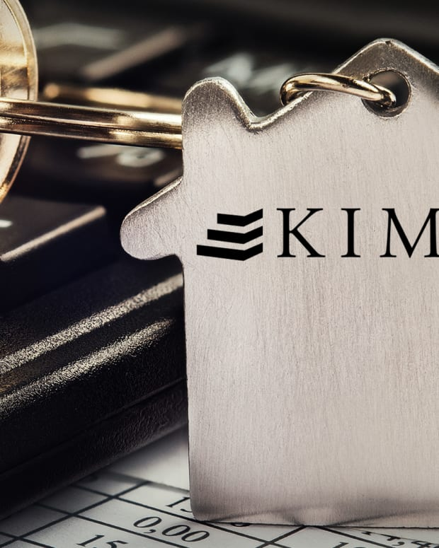Kimco Realty Co Lead