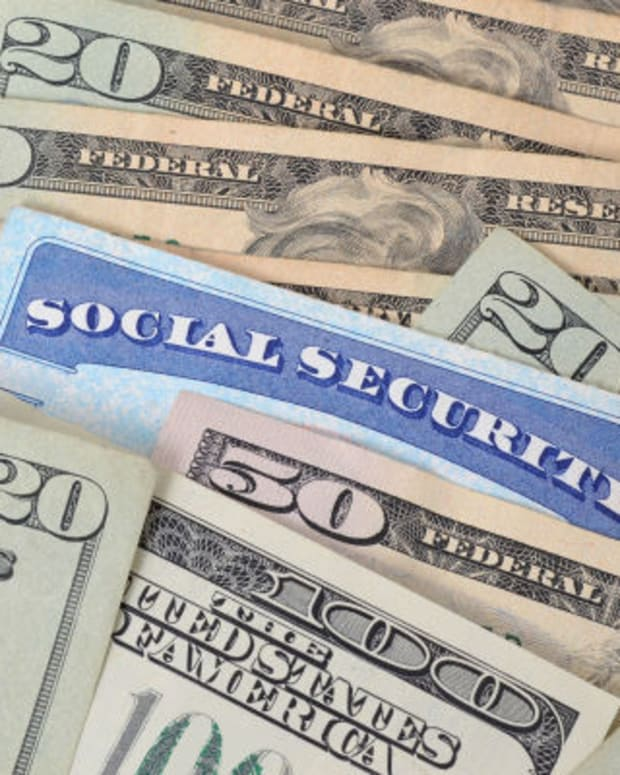 social security and taxes