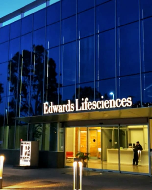Edwards Lifesciences Lead