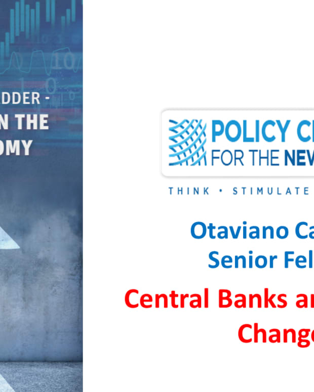 video 8 PCNS central banks and climate change