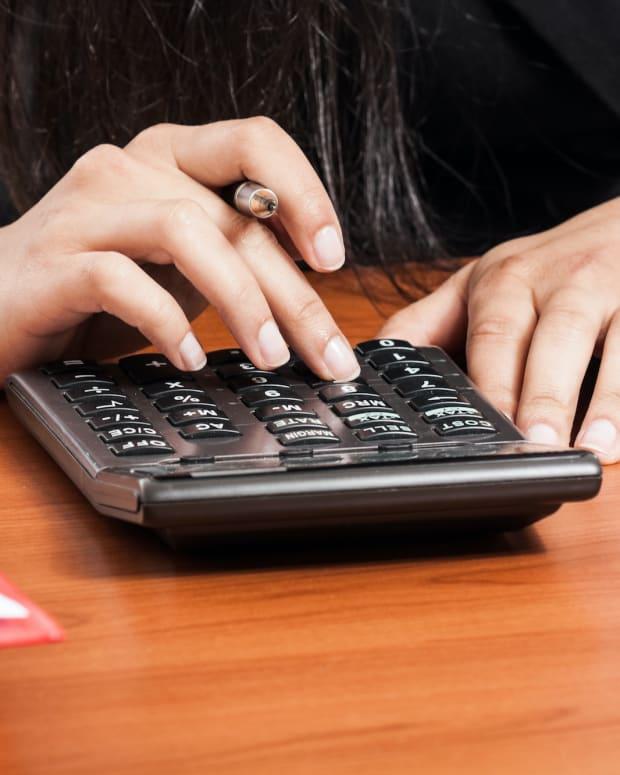 calculator sh