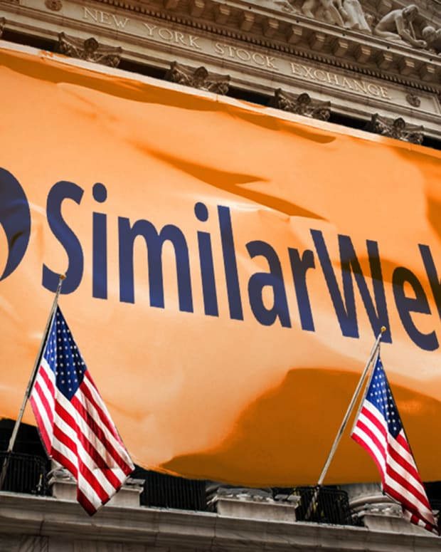 SimilarWeb Lead