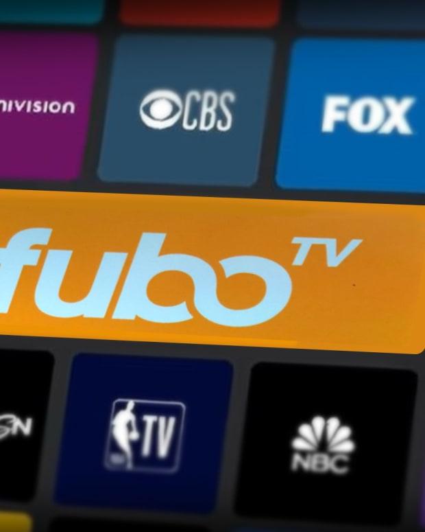 FuboTV Lead