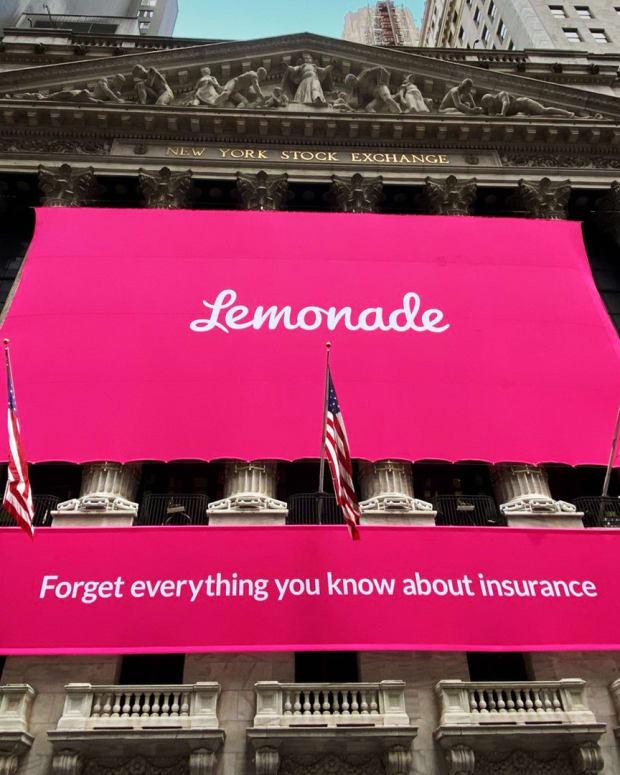 Lemonade Lead