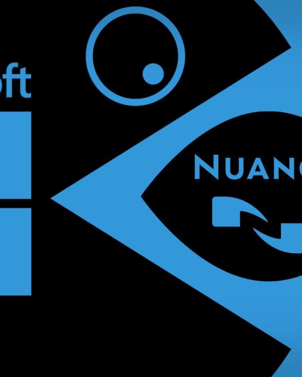 Microsoft Nuance Lead