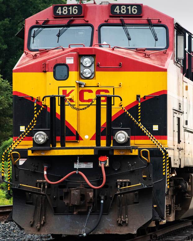 Kansas City Southern Railway Lead