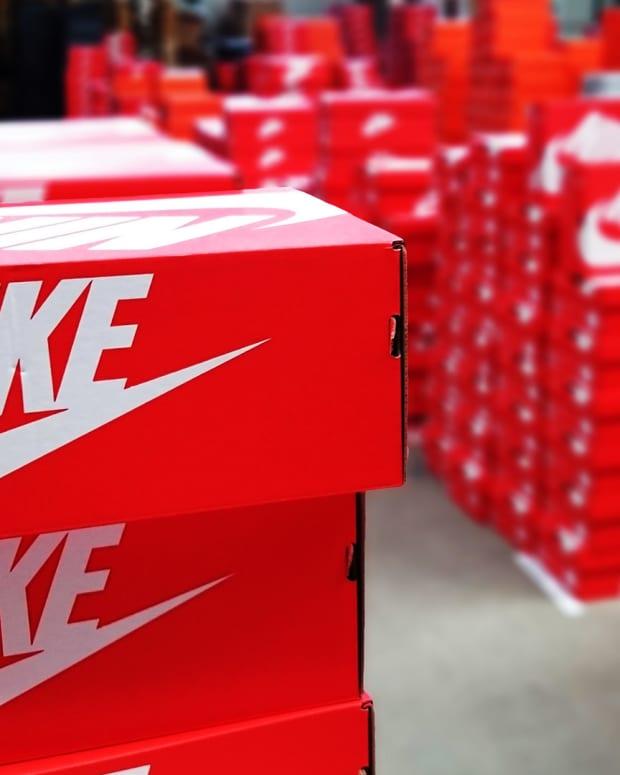 Nike Store Lead