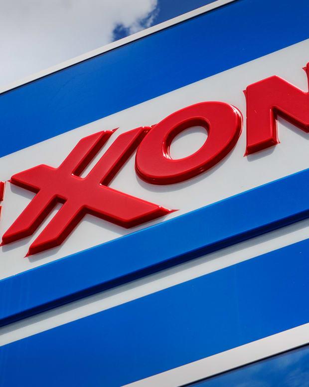 Exxon Lead