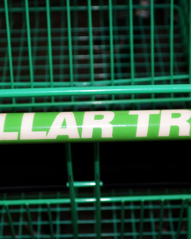 Dollar Tree Lead