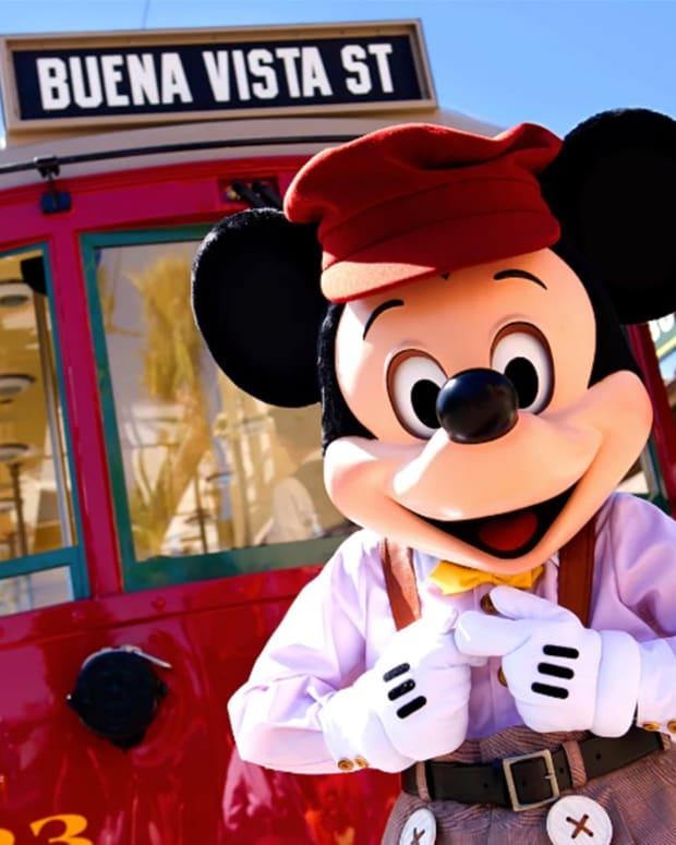 11 Disneyland Calif photo disney