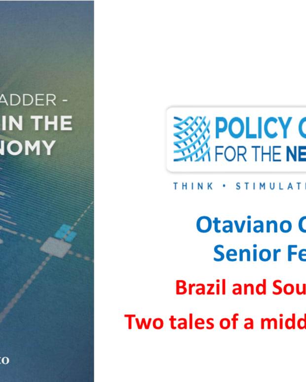 video 14 PCNS Brazil and South Korea - 2 tales of a MI Trap