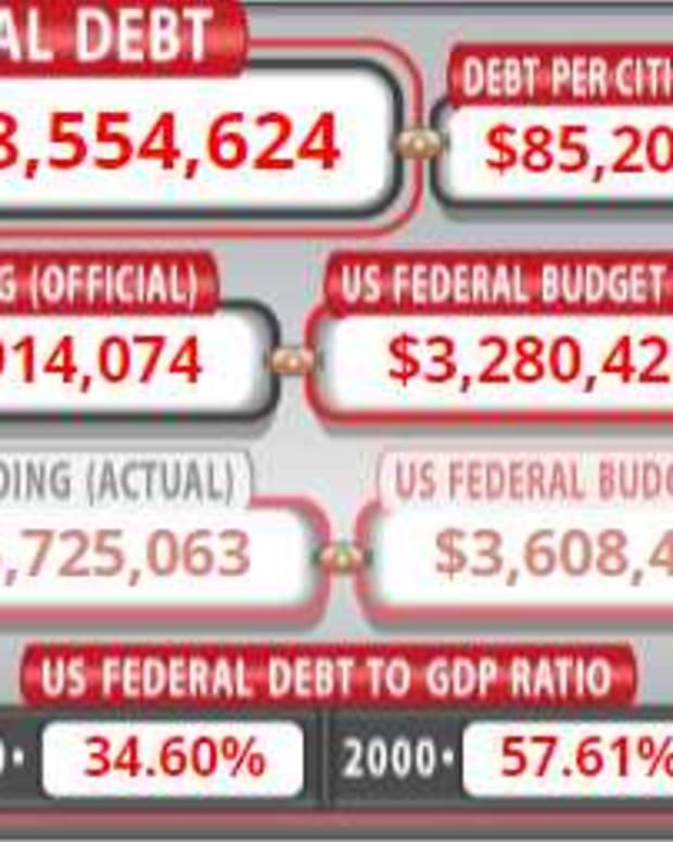 Debt June 11 2021