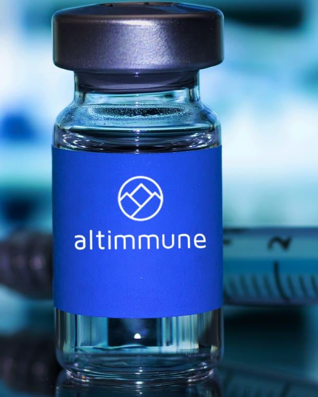 Altimmune Lead