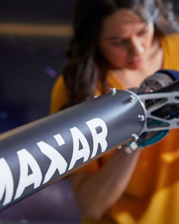 Maxar Technologies Lead