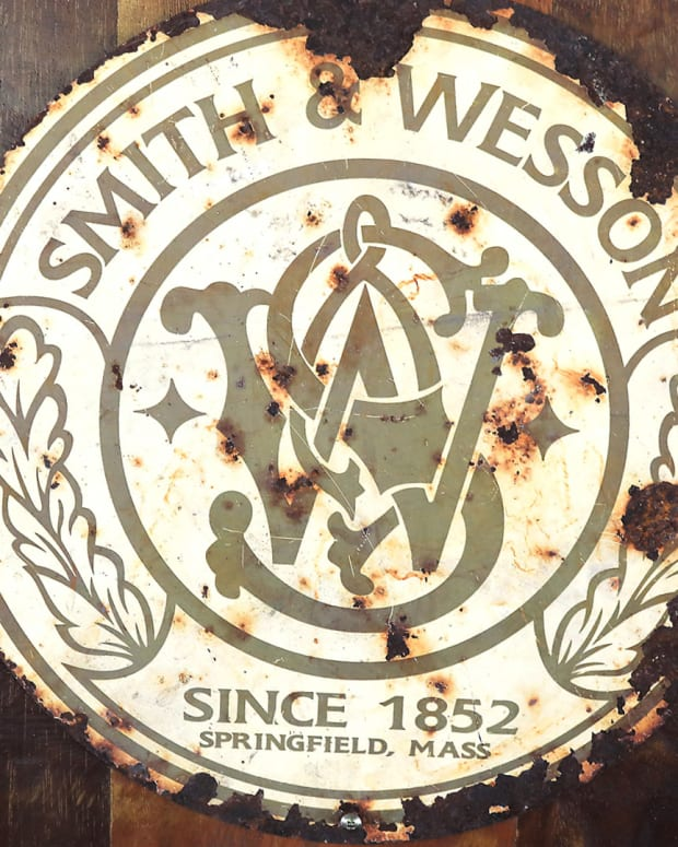 Smith & Wesson Lead