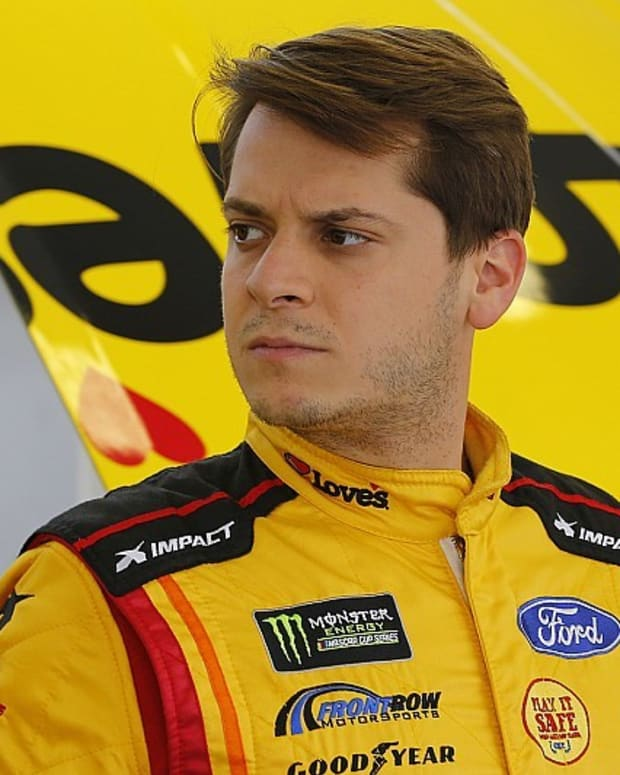 nascar-cup-las-vegas-2017-landon-cassill-front-row-motorsports-ford-5857754