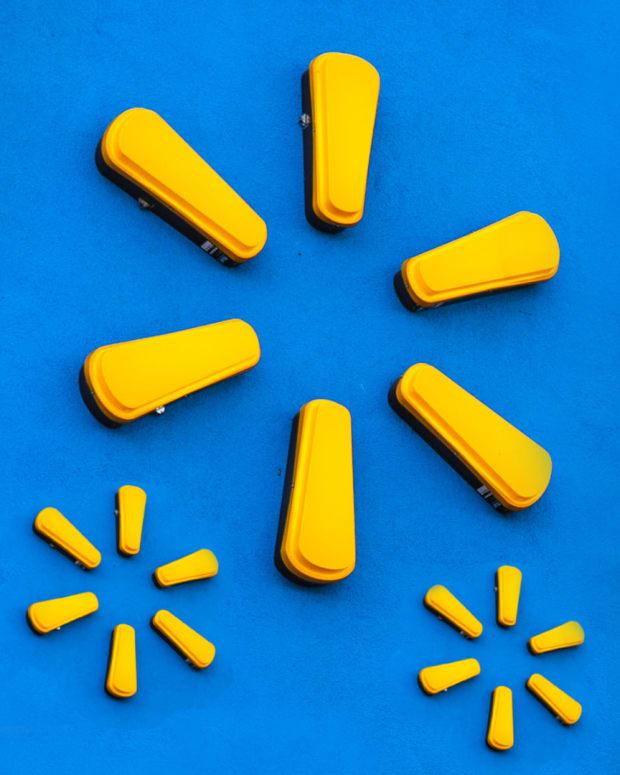 Walmart Family-Run Business Lead