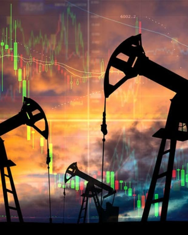 Fossil fuel stocks haven't kept up with the market in recent years. Anton Petrus via Getty Images
