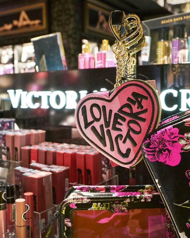 Victoria's Secret Lead