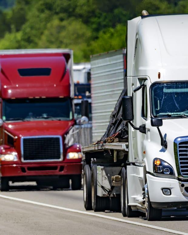 Full Truck Alliance Lead