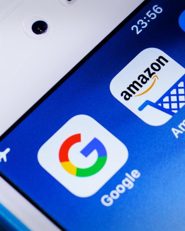 Google Amazon Facebook Lead