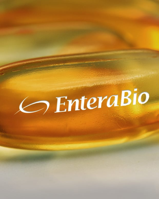 Entera Bio Lead