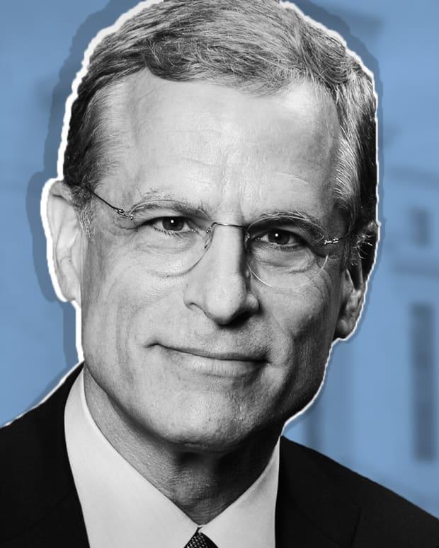 Robert Kaplan Lead
