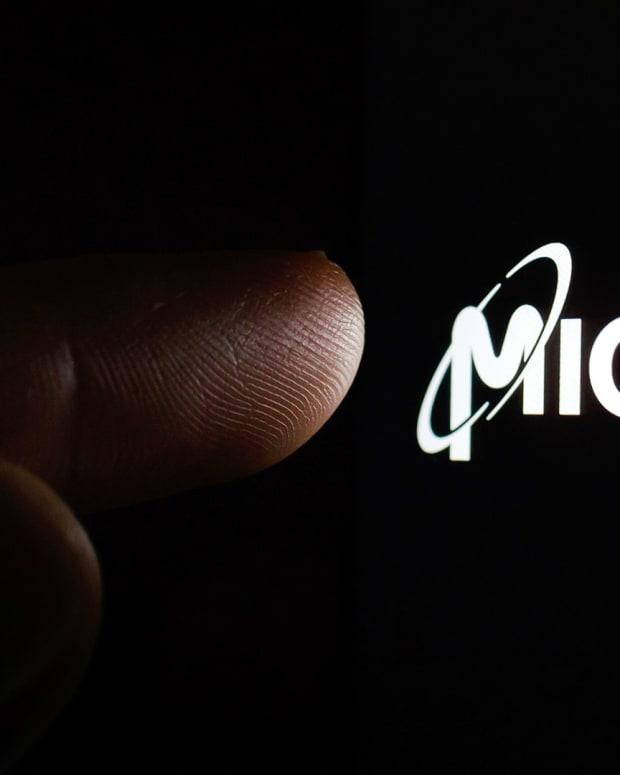 Micron Lead