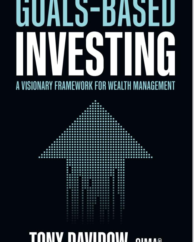 Goals-based Investing