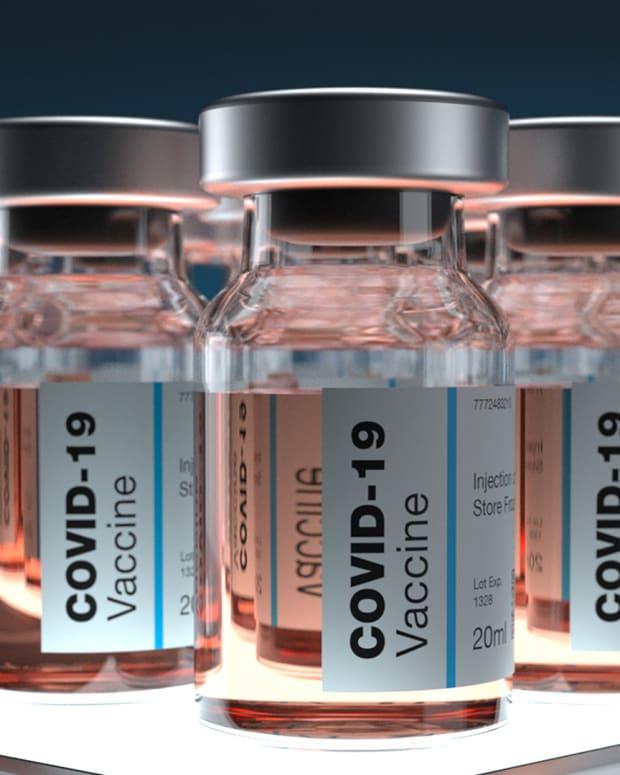 Pfizer Covid-19 Vaccine Lead