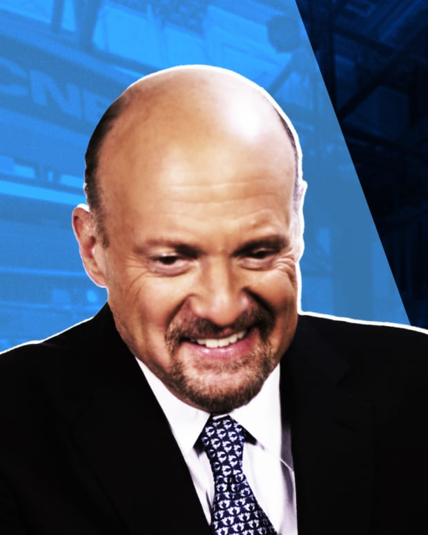 Watch Cramer Live July 7, 2021