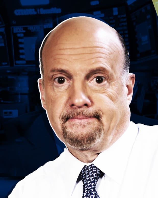 TheStreet Live with Jim Cramer 7/7/21